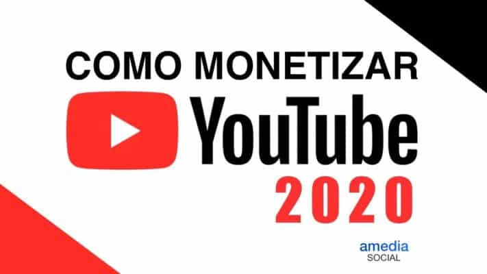 como monetizar youtube